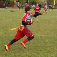 Grade 9 Flag Football Try-Outs